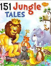 151 JUNGLE TALES