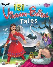 151 VIKRAM BAITAL TALES