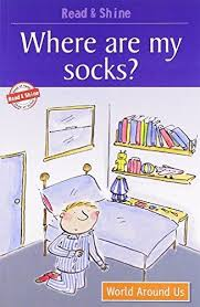 MORAL STORIES: WHERE ARE MY SOCKS?