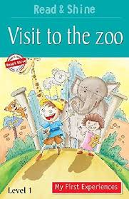 MORAL STORIES: VISIT TO THE ZOO