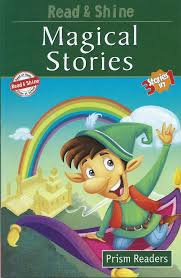 PRISM READERS: MAGICAL STORIES 3 STORIES IN 1
