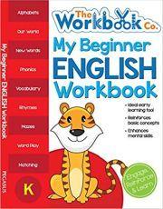 MY BEGINNER ENGLISH WORKBOOK: K height=