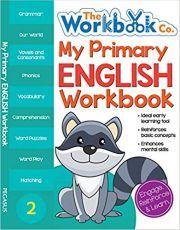 MY PRIMARY ENGLISH WORKBOOK: 2 height=