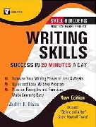 WRITING SKILLS SUCCESS: SUCCESS IN 20 MINUTES A DAY height=