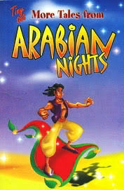 MORE TALES FROM ARABIAN NIGHTS