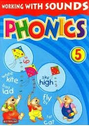 WORKING WITH PHONICS 5