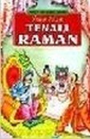 FAMOUS TALES OF TENALI RAMAN
