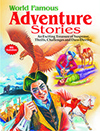 World Famous adventure stories