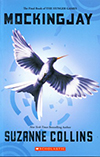 Mocking Jay: The Final book of The Hunger Games