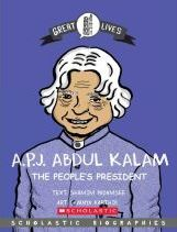 GREAT LIVES: DR. APJ ABDUL KALAM, THE PEOPLE'S PRESIDENT height=