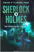 SHERLOCK HOLMES: THE WHITECHAPEL VAMPIRE height=