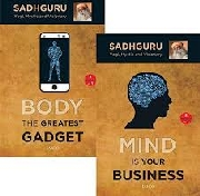 MIND IS YOUR BODY; BODY THE GREATEST GADGET