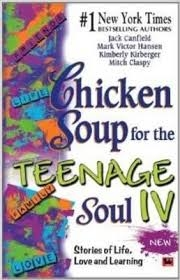 CHICKEN SOUP FO THE TEENAGE SOOUL IV