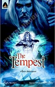 THE TEMPEST: A GRAPHIC NOVEL