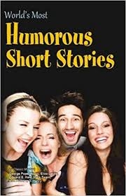 WORLD'S MOST HUMOROUS SHORT STORIES