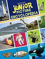 DREAMLAND JUNIOR PICTURE ENCYCLOPEDIA height=