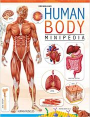 HUMAN BODY MINIPEDIA height=