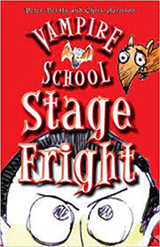 VAMPIRE SCHOOL STAGE FRIGHT