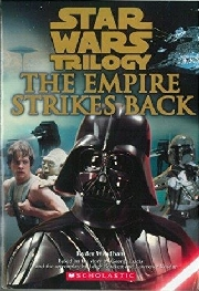 STAR WARS TRILOGY: THE EMPIRE STRIKES BACK height=
