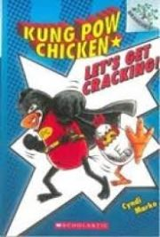 KUNG POW CHICKEN: LET'S GET CRACKING height=