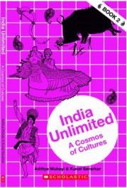INDIA UNLIMITED 2: A COSMOS OF CULTURES height=