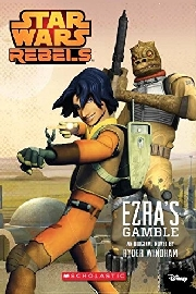 STAR WARS: REBELS EZAR'S GAMBLE