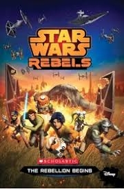 STAR WARS: THE REBELLION BEGINS