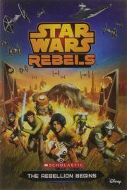 STAR WARS: THE REBELLION BEGINS