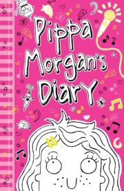 PIPPA MORGAN'S DIARY height=