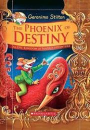 GERONIMO STILTON THE PHOENIX OF DESTINY