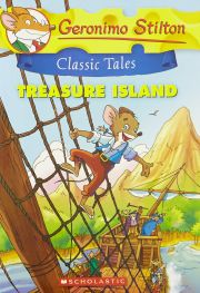 GERONIMO STILTON: CLASSIC TALES TREASURE ISLAND