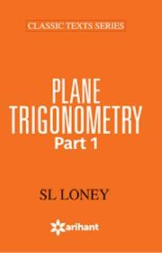 PLANE TRINOGNOMETRY PART 1 height=