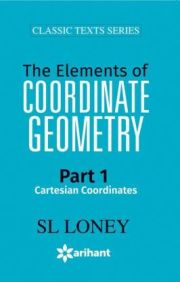 THE ELEMENTS OF COORDINATE GEOMETRY PART 1 : CARTESIAN COORDINATES height=
