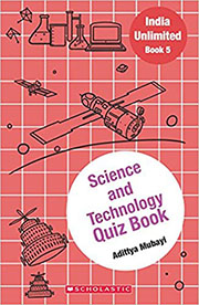 SCIENCE AND TECHNOLOGY QUIZ BOOK