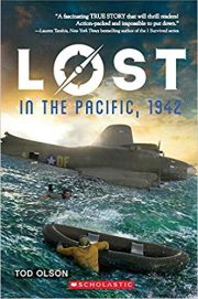 Librarian's Picks - Lost in the Pacific