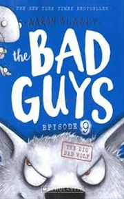 THE BAD GUYS EPISODE 89