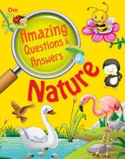 AMAZING QUESTIONS AND ANSWERS: NATURE height=