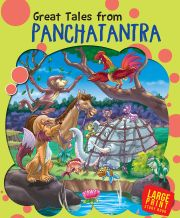 GREAT TALES FROM PANCHTANTRA