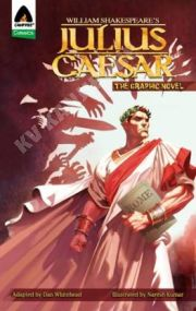 JULIUS CAESAR: A GRAPHIC NOVEL