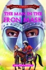 IMMORTAL ILLUSTRATED CLASSICS: THE MAN IN THE IRON MASK