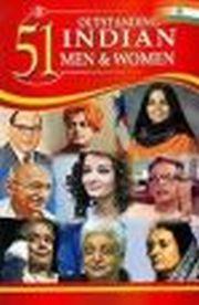 OUTSTANDING INDIAN MEN & WOMEN