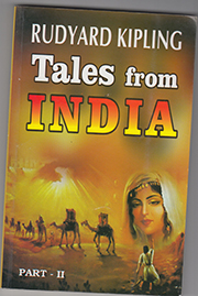 Tales from India Part II