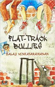 FLAT-TRACK BULLIES