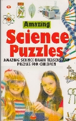 AMAZING SCIENCE PUZZLES