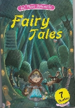 ALL TIME FAVOURITE  FAIRY TALES