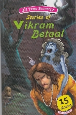 ALL TIME FAVOURITE  STORIES OF VIKRAM BETAAL
