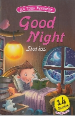 ALL TIME FAVOURITE GOOD NIGHT STORIES