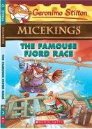 GERONIMO STILTON: THE FAMOUS FJORD RACE height=