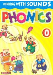 WORKING WITH PHONICS 0