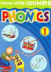 WORKING WITH PHONICS 1